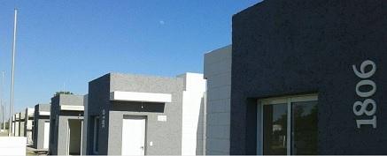 Nuevos adjudicatarios de viviendas Bicentenario