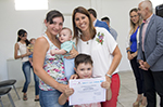Licencia por Maternidad: en diciembre, 388 mamás disfrutaron más tiempo con sus bebés