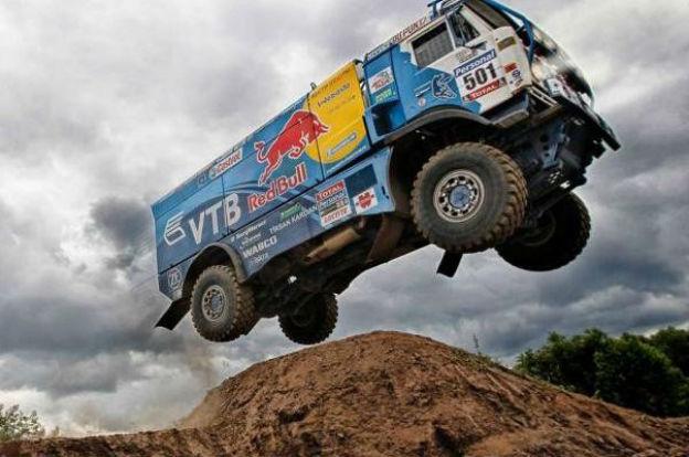 Gran expectativa por la llegada del Dakar a Córdoba