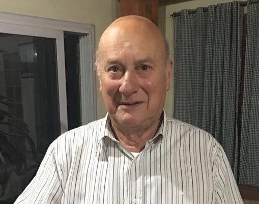 Falleció Monseñor Adolfo Juan Tardío