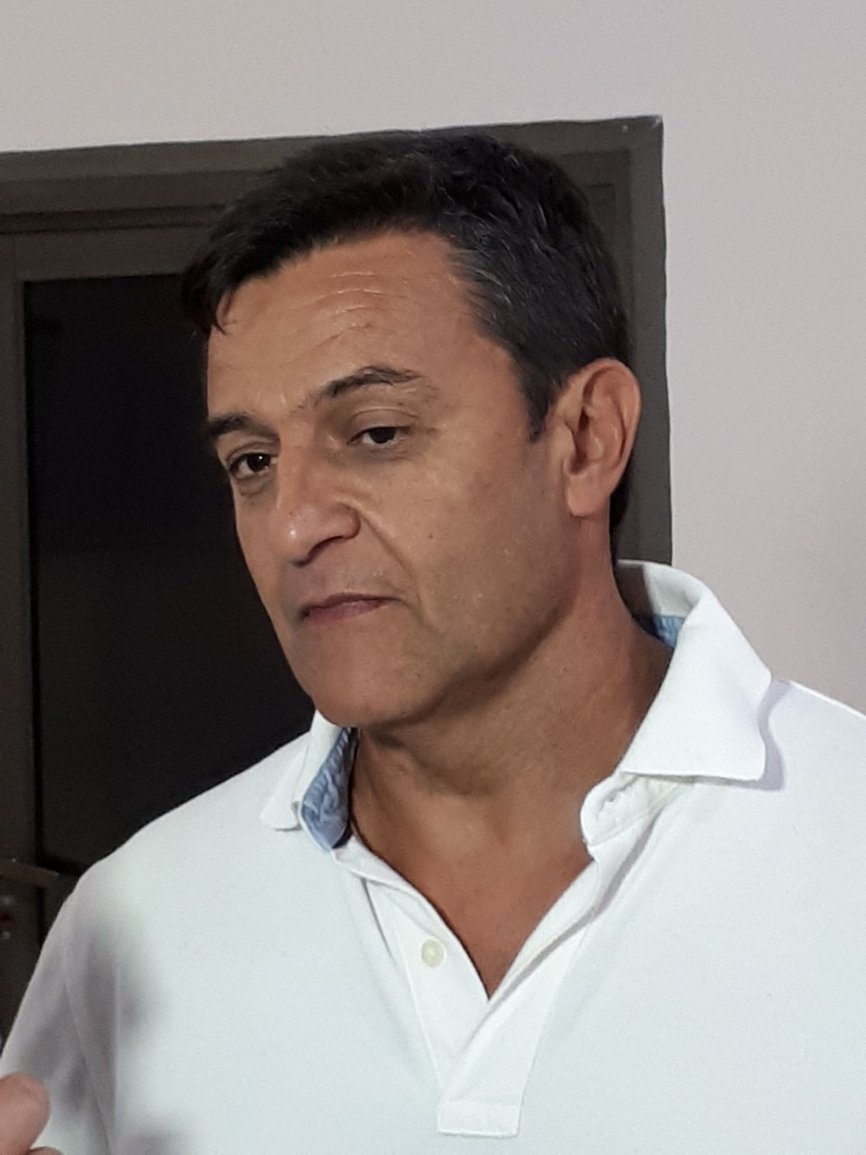 Horacio Ridolfi asumió como Presidente en Central