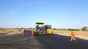 Circunvalación: Inicio de obra y nuevo recorrido de tránsito pesado