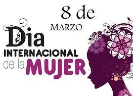 Programa de actividades del Día Internacional de la Mujer
