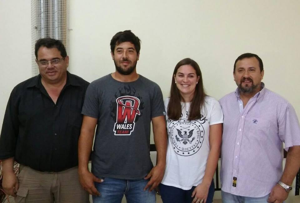 Nuevo preadjudicatario del plan de viviendas Eva Duarte