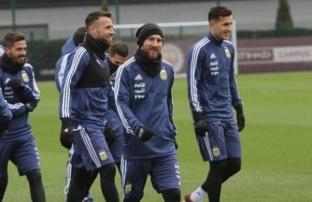 Rusia 2018: Los 23 jugadores convocados al mundial por Sampaoli