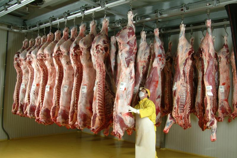 Exportaciones de carne bovina crecen 60% durante el primer cuatrimestre