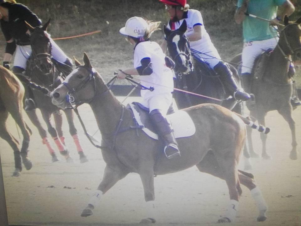 Polo: Boissón y Reynaudo integrarán el equipo Los Cipreses