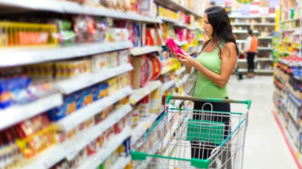 Canasta Alimentaria: 18,62% de aumento interanual