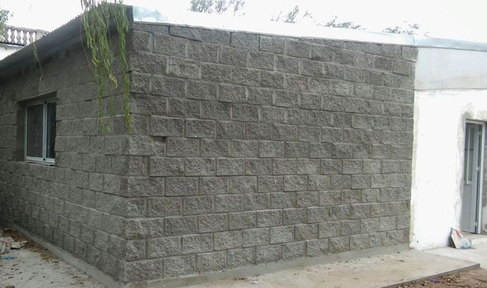 Ampliación y reparaciones en el cci de barrio Punta del Sauce
