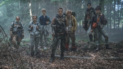 Netflix: Los estrenos de mayo