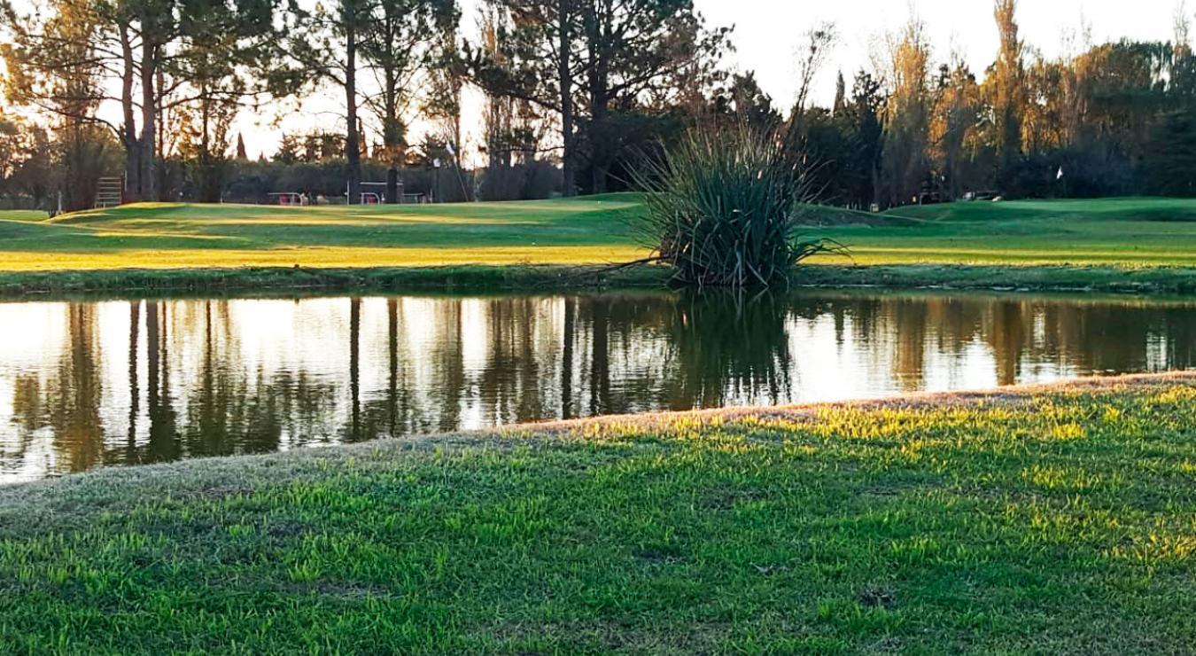 Regional de Golf: Primera cita en La Carlota