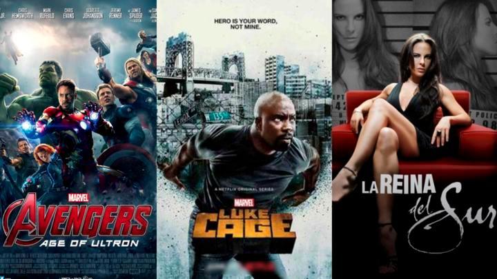 Los estrenos de Netflix para el mes de junio