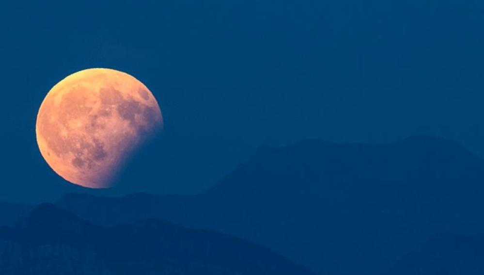 Se producirá el eclipse total de Luna más largo del Siglo XXI