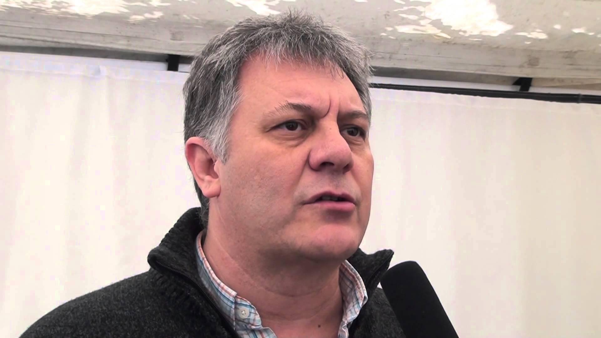 Guaschino sobre su posible candidatura para el año 2019