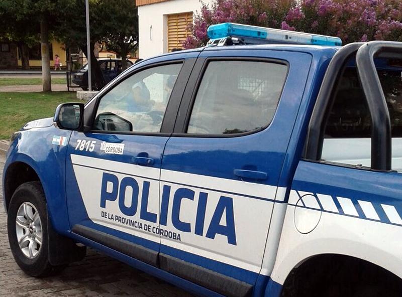 Recuperan moto a los pocos minutos de ser robada en La Carlota
