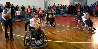 Presentan el 2º Congreso Internacional de Deporte Paralímpico y Adaptado