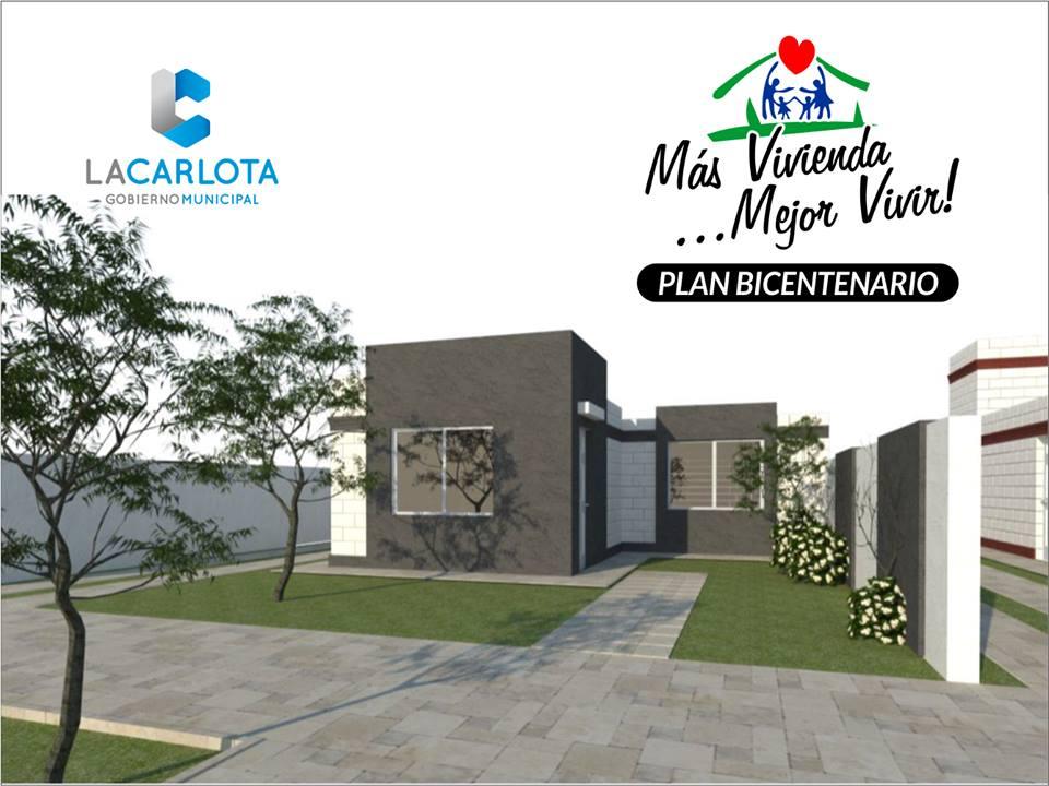 Nuevos adjudicatarios de viviendas por el Plan Bicentenario
