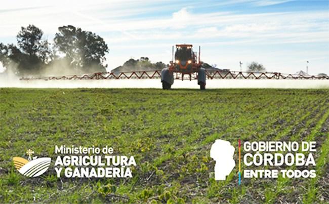 Se realizará el curso a cargo del Ministerio de Agricultura y Ganadaria