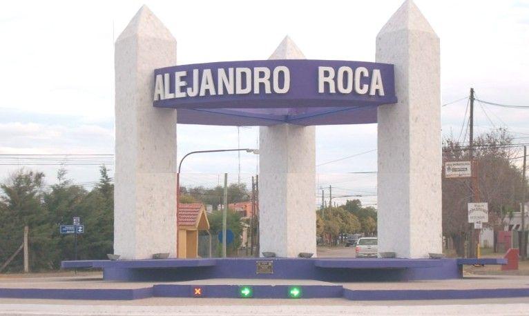 Sospechosa muerte de un bebé conmociona a Alejandro Roca