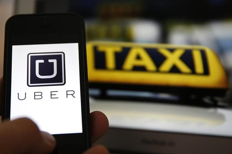 No pudieron tratar ordenanza anti-Uber en Córdoba