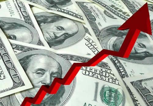 El dolar escala a mas 39 pesos al terminar la semana