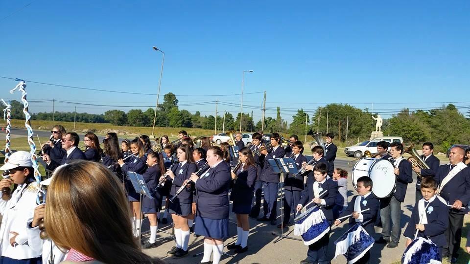 Recital de la Banda Municipal por su aniversario