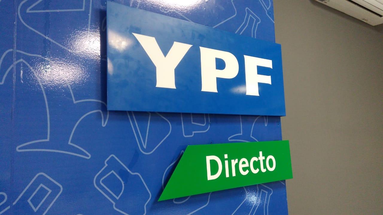 YPF y COTAGR0 inauguran el centro de distribución directa La Carlota