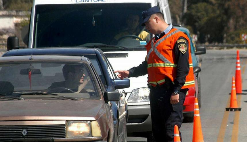 Se inaugurará el destacamento de la Policía Caminera en la Rotonda
