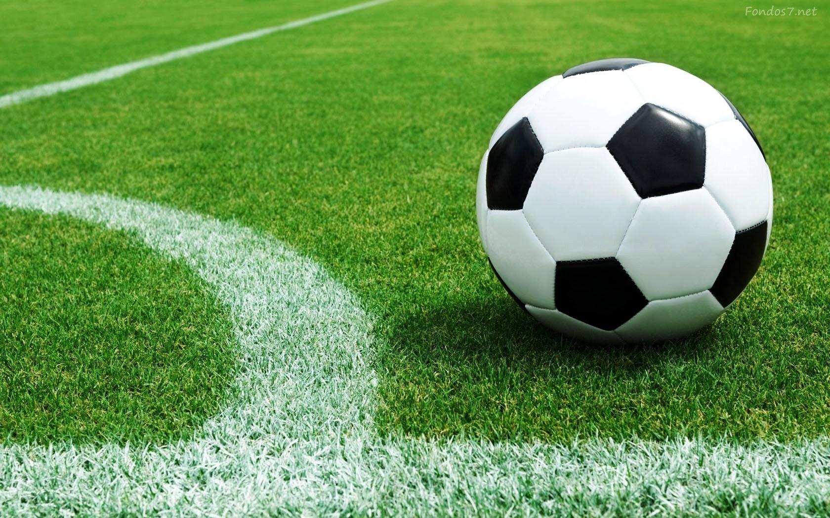 Fútbol suspendido