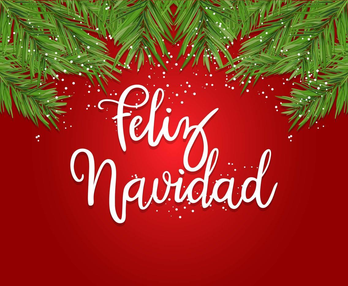 Felíz Navidad!!!