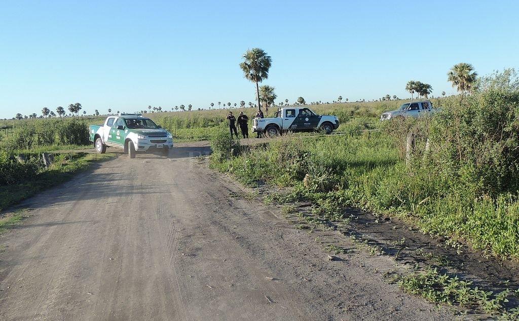 Se investiga desaparición de novillos en un campo cercano a la ciudad