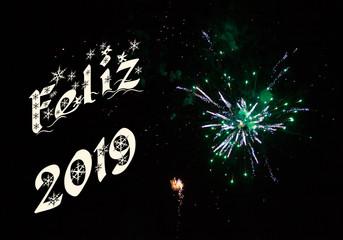 ¡¡¡Feliz 2019!!!