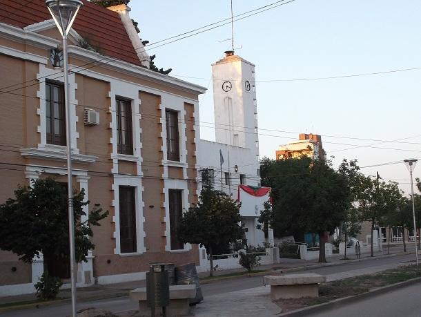 Pronostican Navidad sin lluvias y con calor para el sur de Córdoba