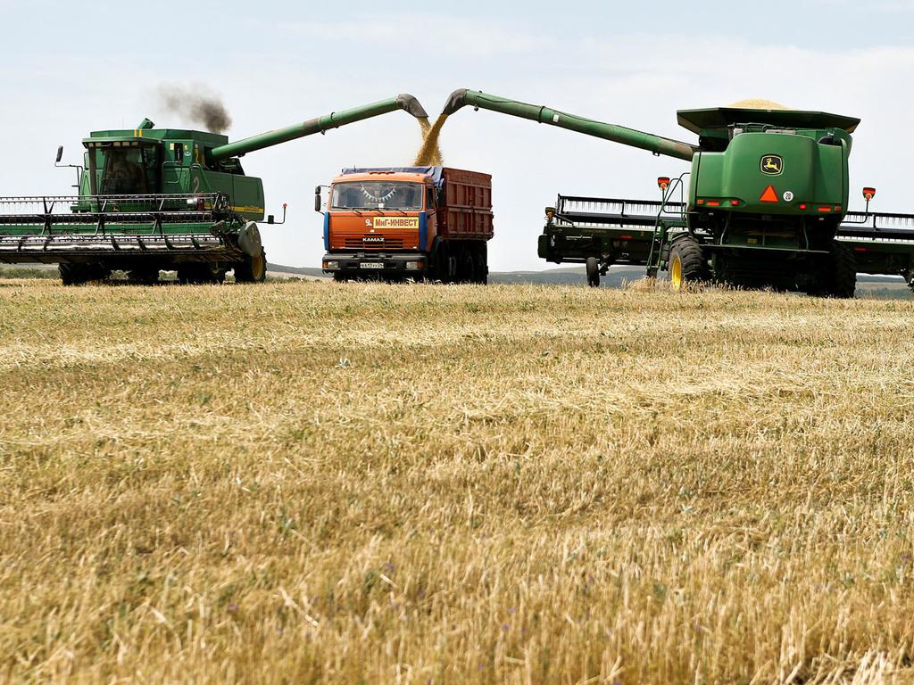Productores agropecuarios advierten estar «al límite de la asfixia»
