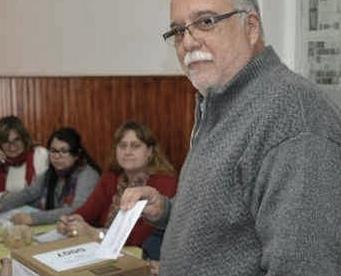 Ucacha elegirá intendente con 8 meses de anticipación