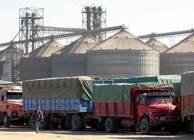 Tarifas de referencia para el transporte de granos aumentan 9.6%