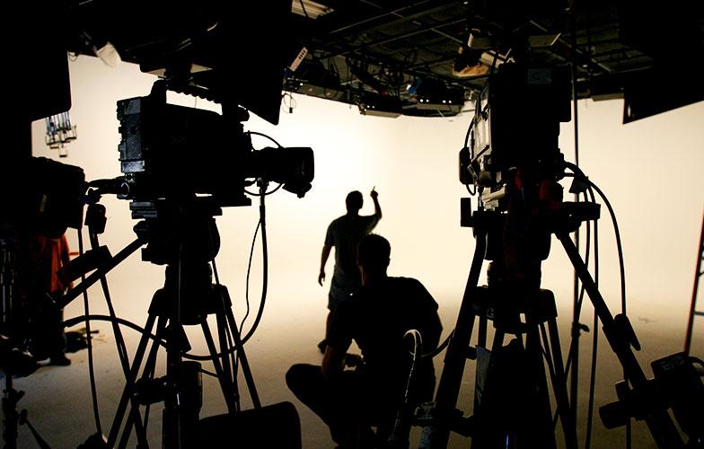 Convocatoria a producciones televisivas.