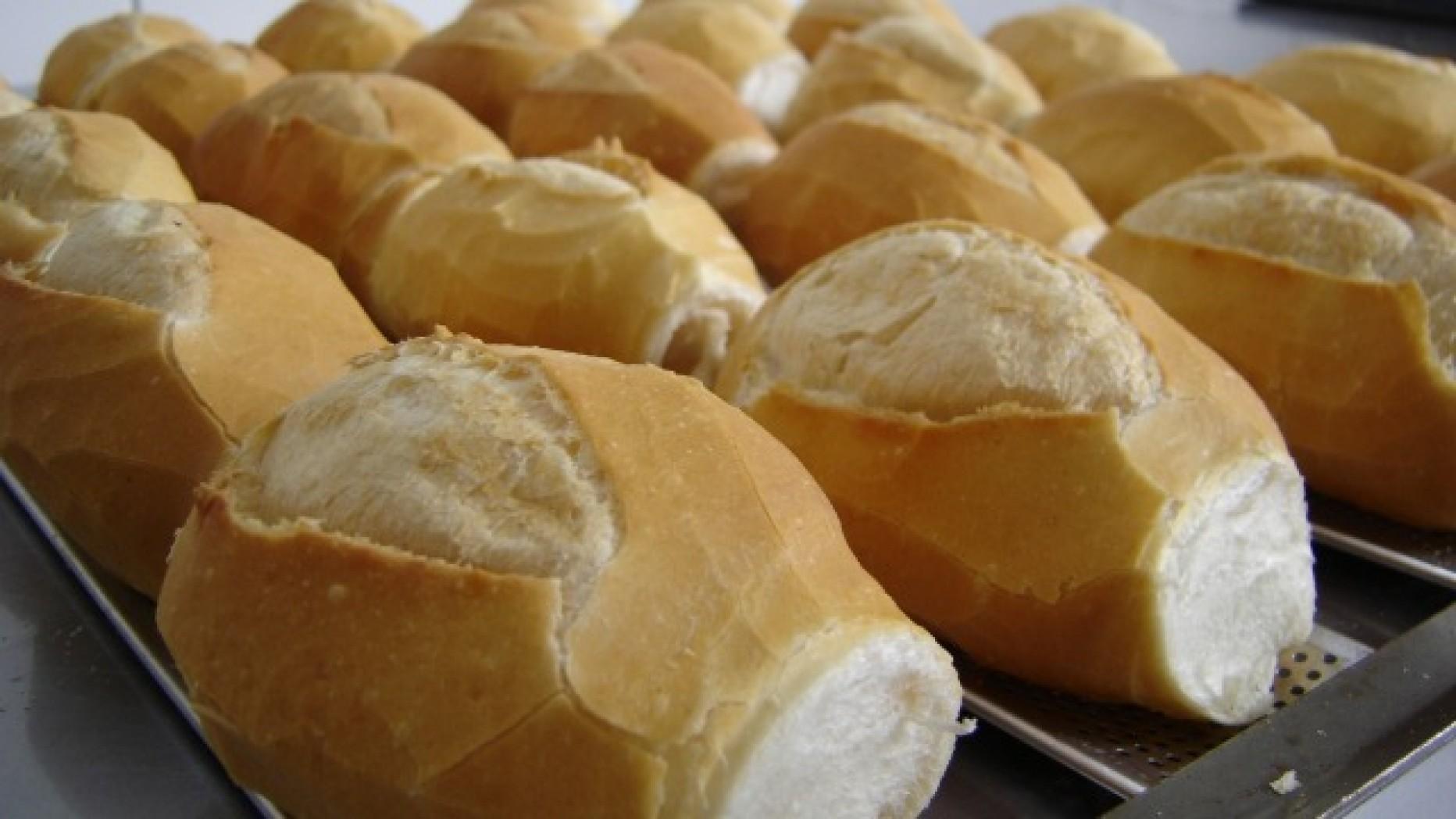 El kilo de pan superó los $100 en Capital Federal