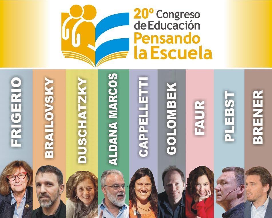 Congreso Educación La Carlota