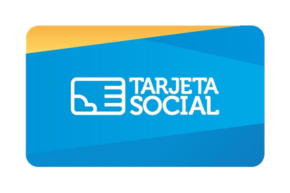 Tarjeta Social: 12 y 13 de agosto cobran los beneficiarios