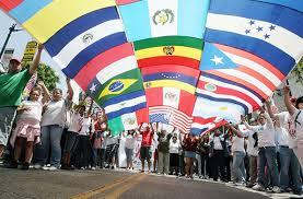 Hoy se  celebra el día del inmigrante en Argentina.
