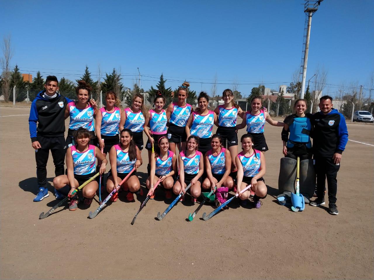 Dos victorias en Río Tercero