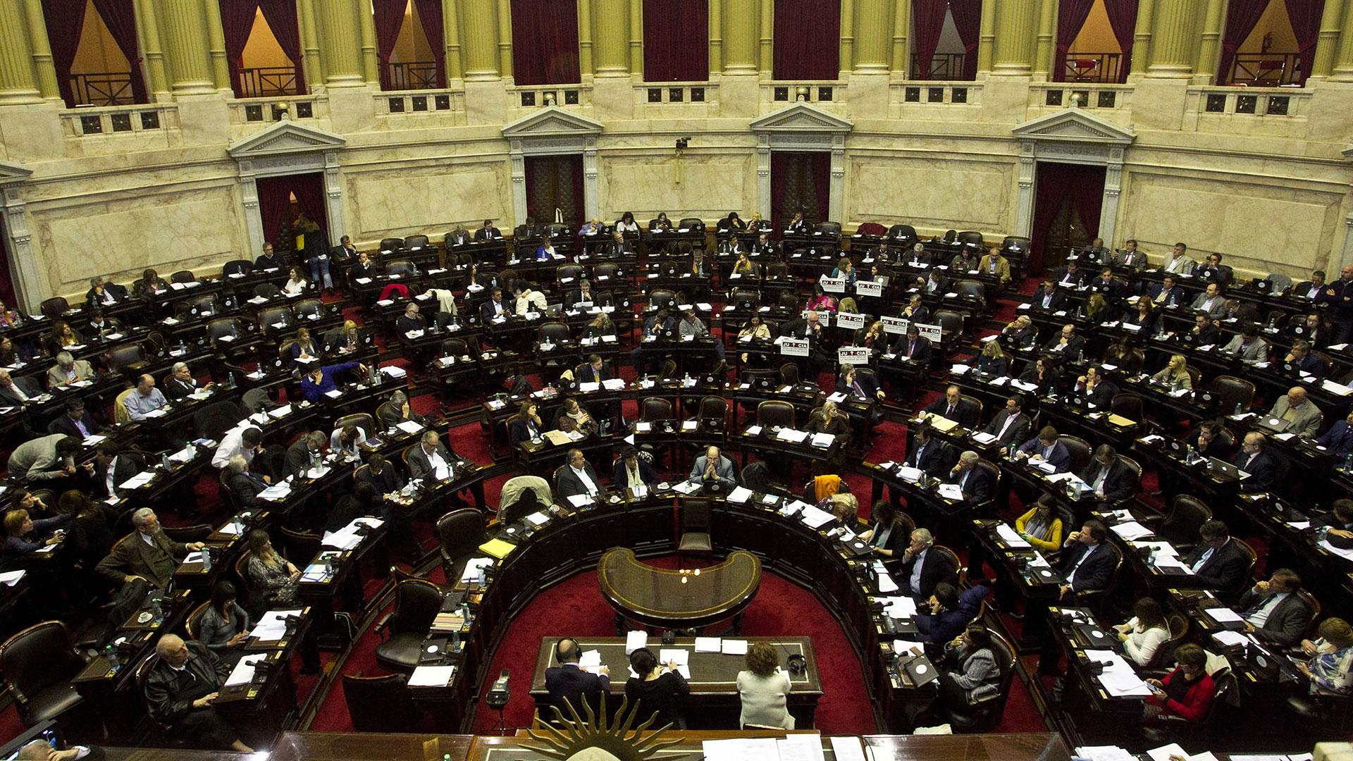 Nuevo Congreso: Cambiemos mantendrá la primera minoría en Diputados y el peronismo dominará el Senado