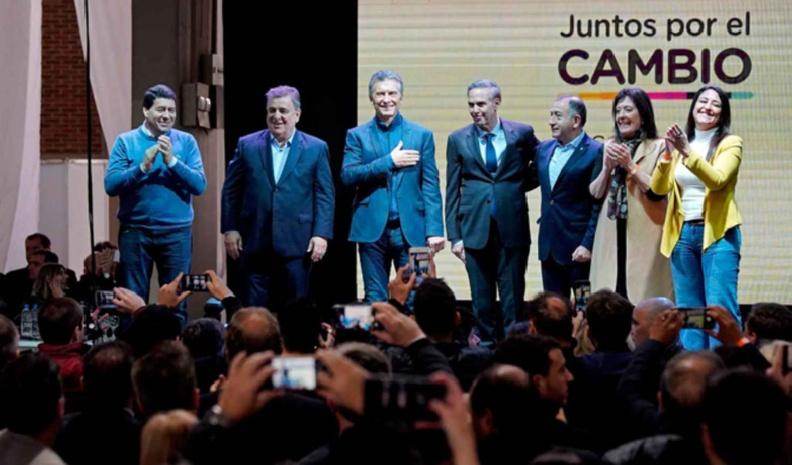 Macri va a Córdoba, el albertismo hace 2 actos y Schiaretti, en Saldán
