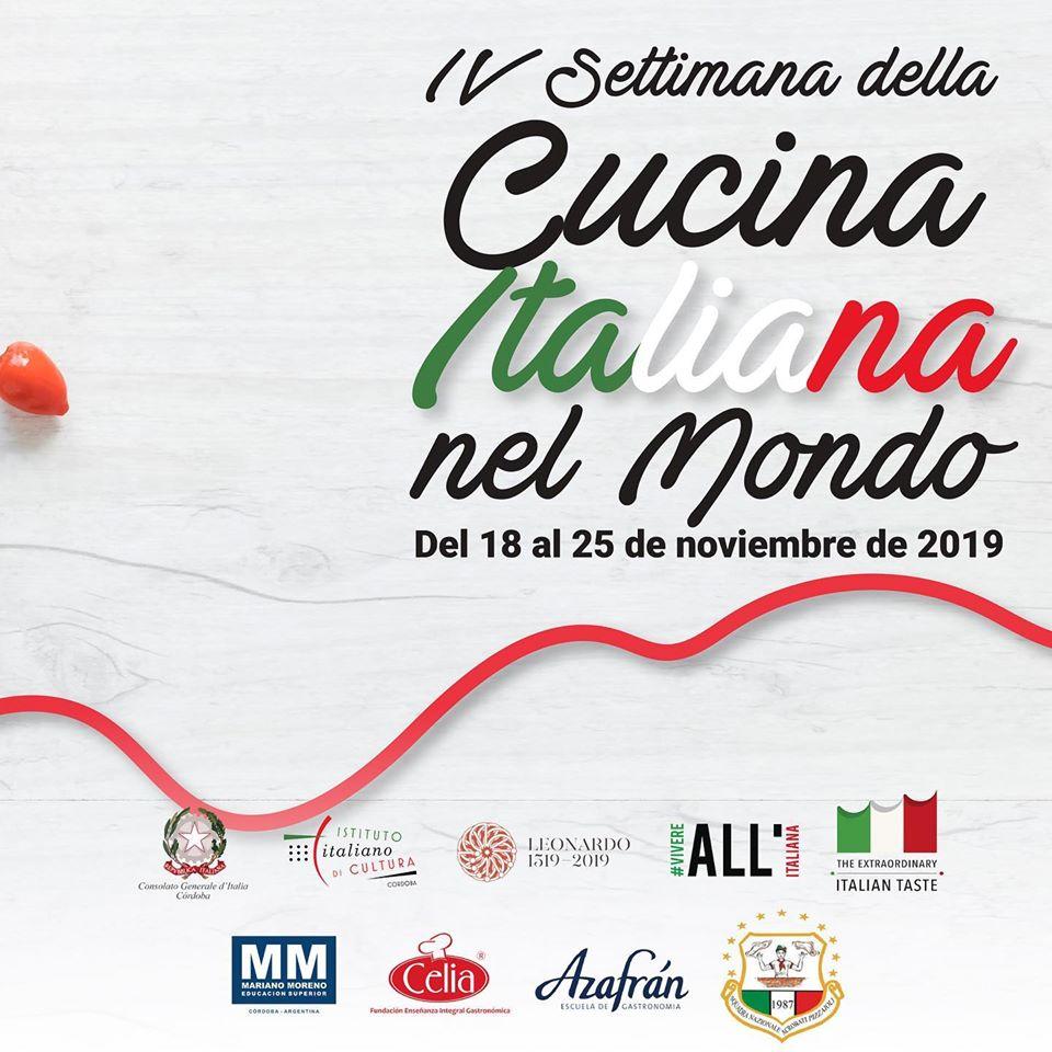 Ipet Maria Benita Arias: Istituto Italiano di Cultura Córdoba