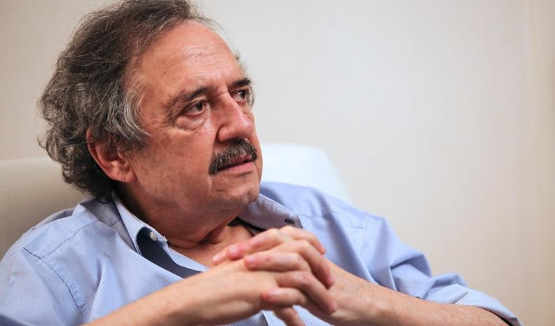 «El radicalismo perdió liderazgo en estos cuatro años», dijo Alfonsín