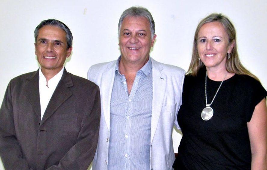LA CARLOTA: Asunción de Secretarios del Departamento Ejecutivo Municipal