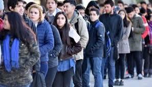Seis de cada 10 jóvenes de entre 18 y 24 años no tienen un trabajo formal