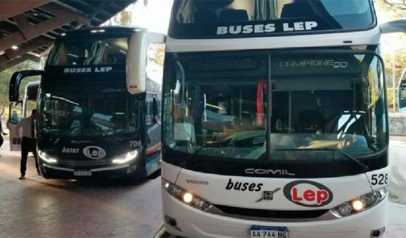 El Gobierno seguirá enviando subsidios para el transporte del interior