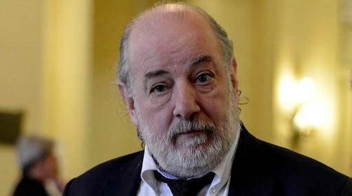 Falleció el juez federal Claudio Bonadio